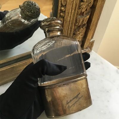 La Haute Parfumerie Russe