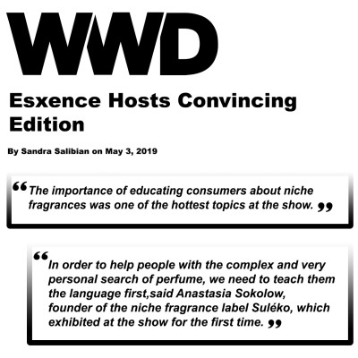 WWD Feature VF